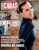 Prouvé Revista Caras