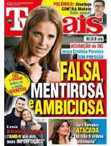 Prouvé Revista TVMais